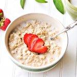eat-oatmeal