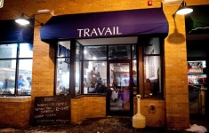 Gorgeous Travail Kitchen That Can Improve Your Home