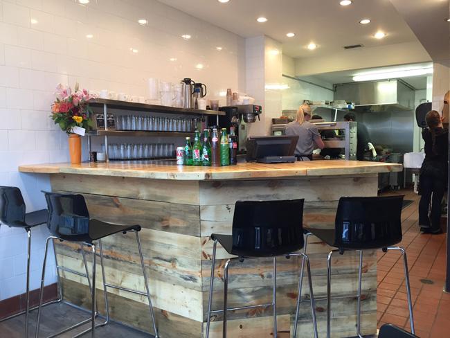 Cafe Racer Kitchen Seward Minneapolis Heavy Tablethe
