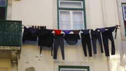 Superman lives in Lisbon