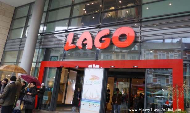 Lago Shopping