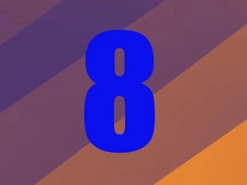 שמונה ימים