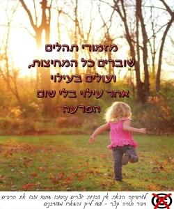 כוחם של מזמורי תהילים