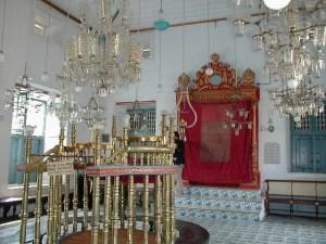 בית כנסת עתיק בדרום הודו