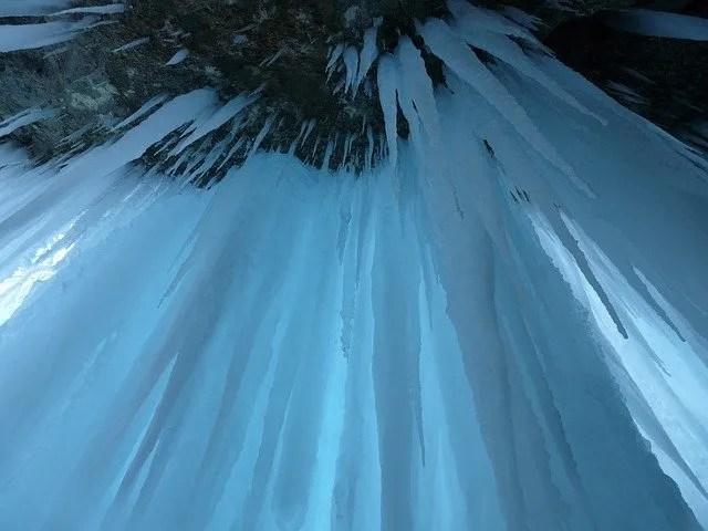 נציבי קרח