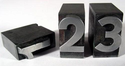אחד שתים שלוש