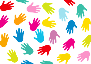 הושט את ידך לאחדות