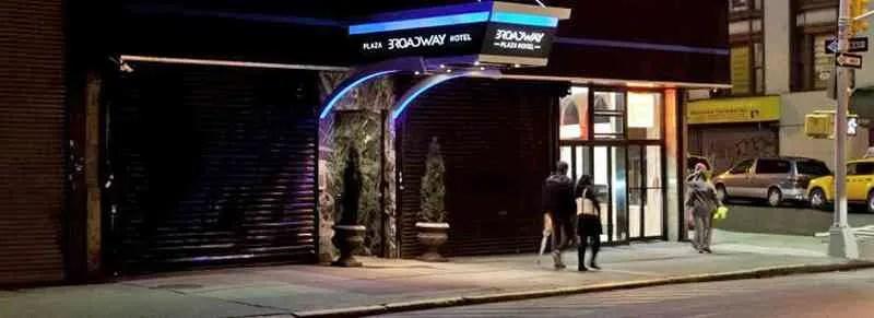 מלון מומלץ בברודווי מנהטן