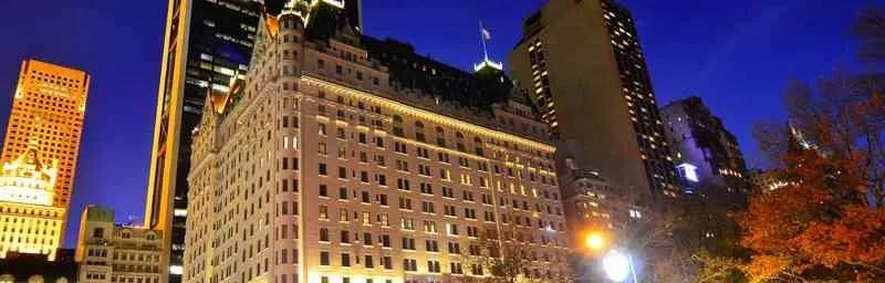 מלון בוטיק במנהטן -פלאזה