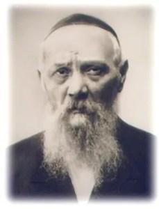 לוי יצחק שניאורסון
