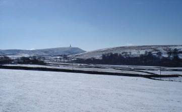 snowy-stoodley-w-blue-sky