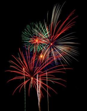 HO Fireworks