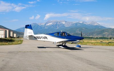 Why Heber City Can't Prevent Specific Planes from Using the Airport