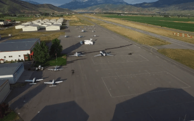 Heber Valley Officials Discuss Airport Master Plan Concerns, Possibilities