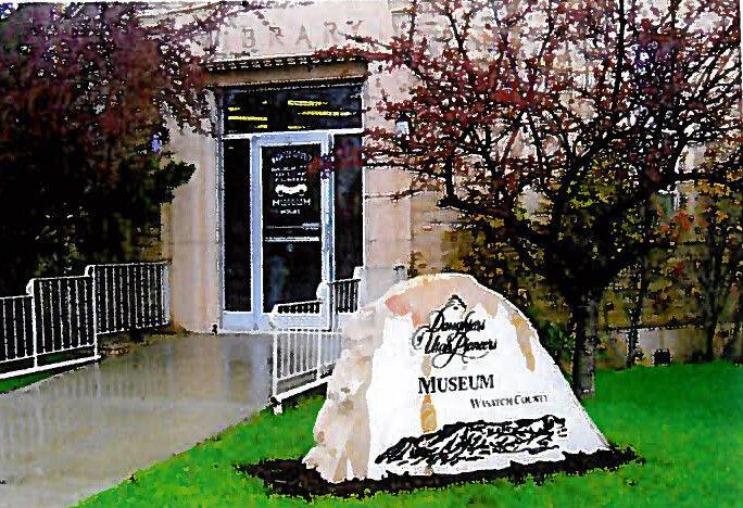 Daughters of Utah Pioneers Museum