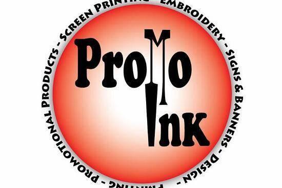 Promo Ink