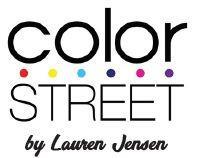 Colorstreet Lauren Jensen
