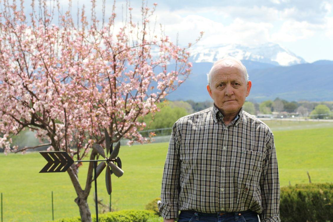 Richard Bonner