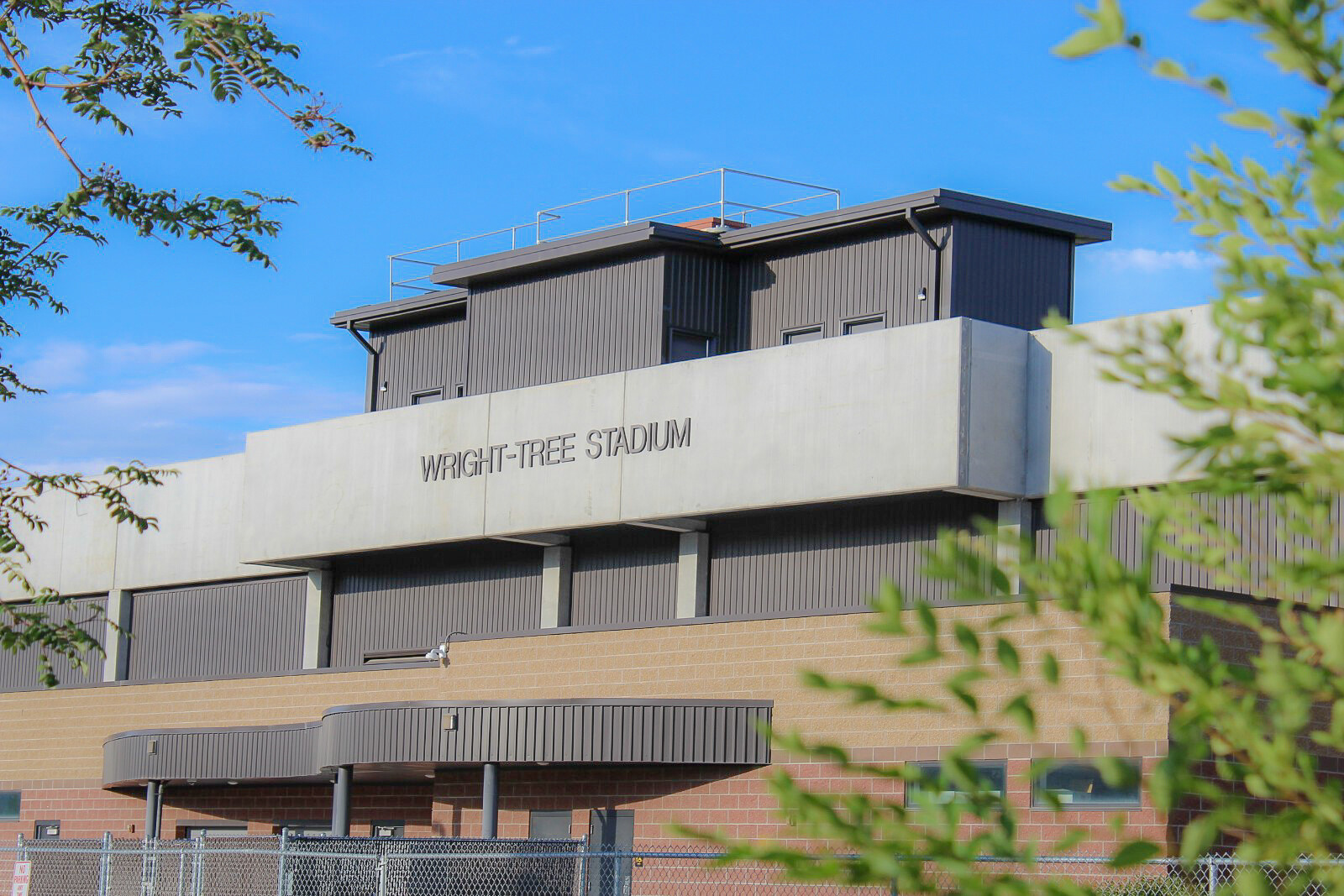 Wright-Tree Stadium