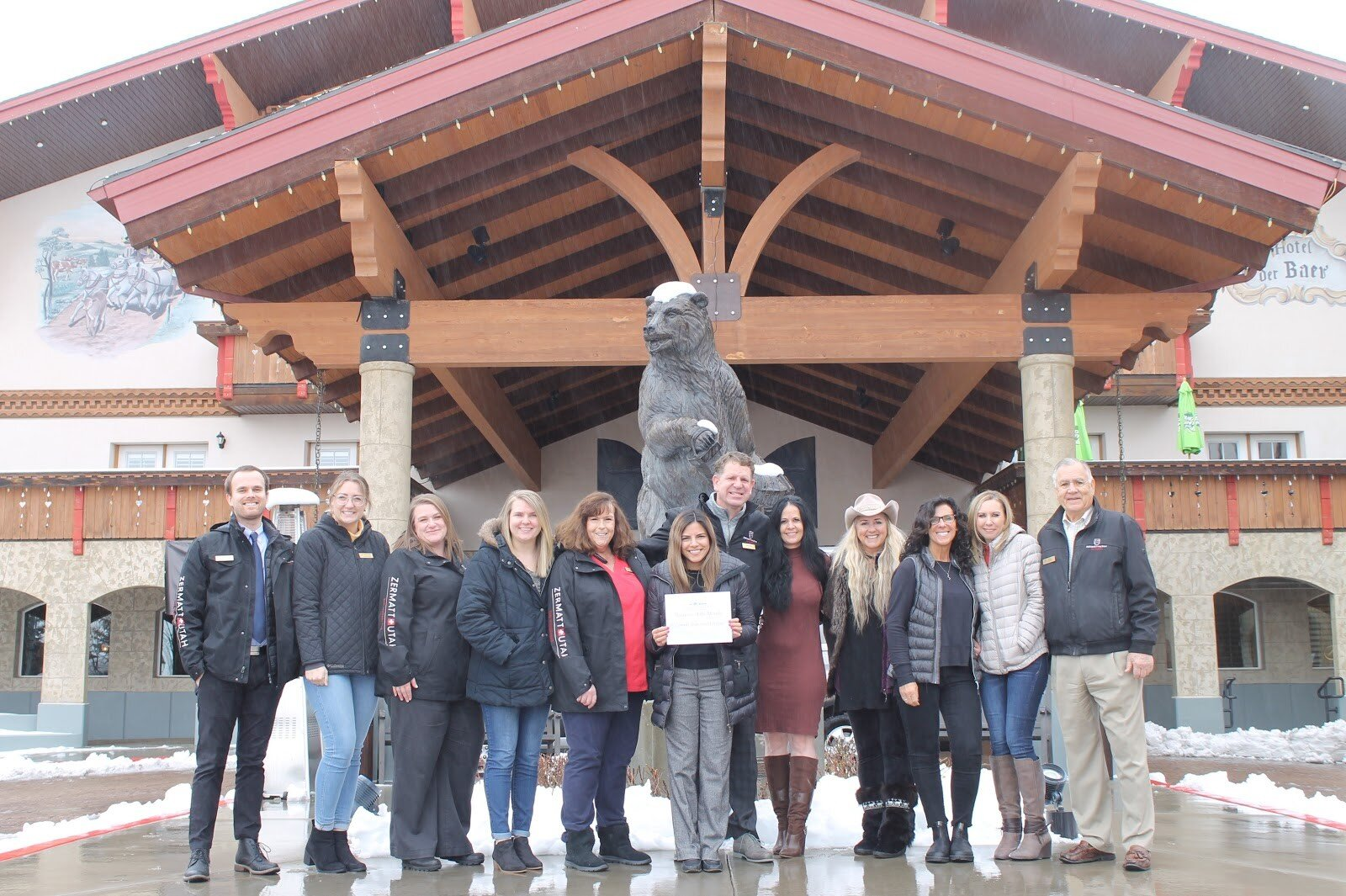 Zermatt Team
