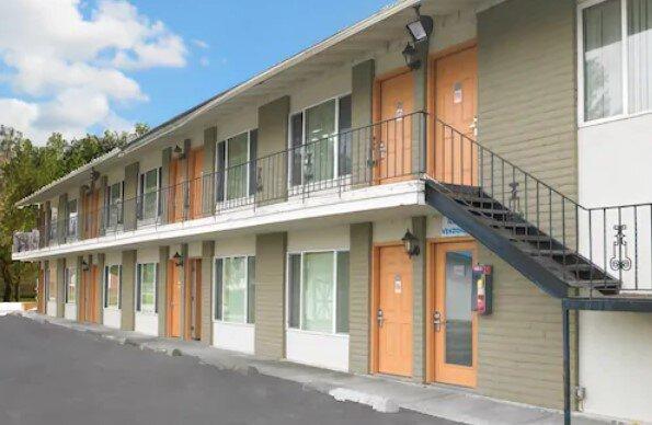 Heber Inn (Formerly M Star Motel)