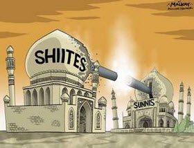 Shiite_sunni conflict