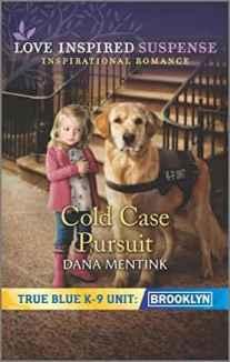 Cold Case Pursuit Dana Mentink.