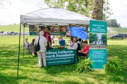 Hebron Lutheran Church Foundation