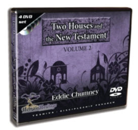 Two Houses and New Testament ~ DVD 2