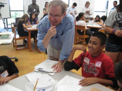 evaluating teachers
