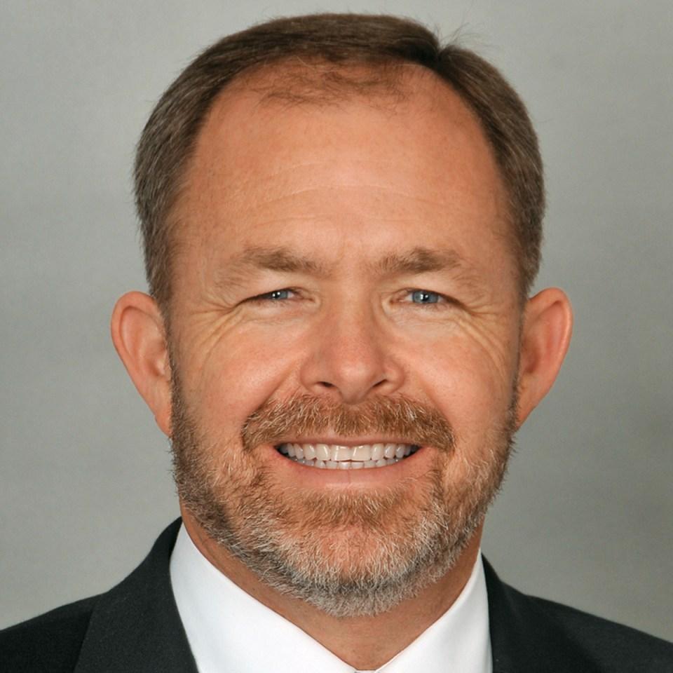 Christopher Steinhauser