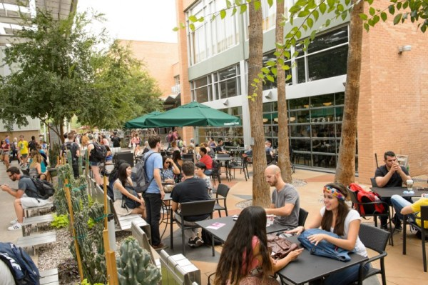 Is Arizona State University the model for the new American ...