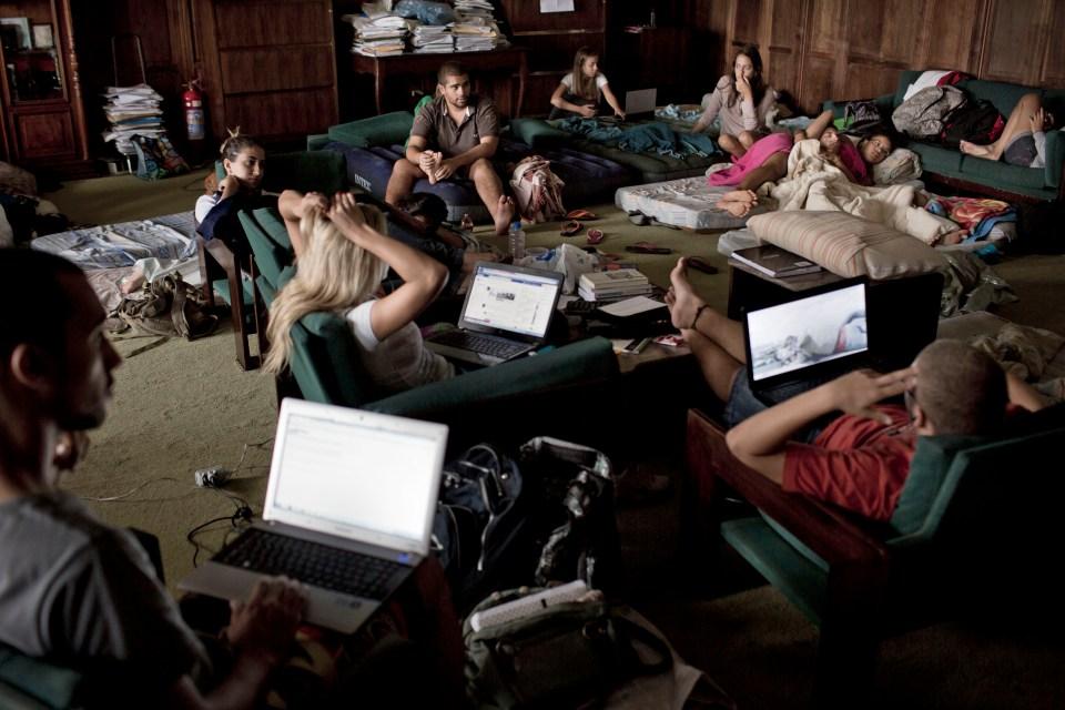 Higher education in Brazil
