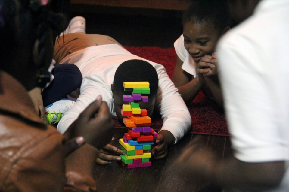 child care crisis