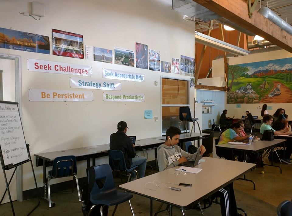 Summit public charter schools