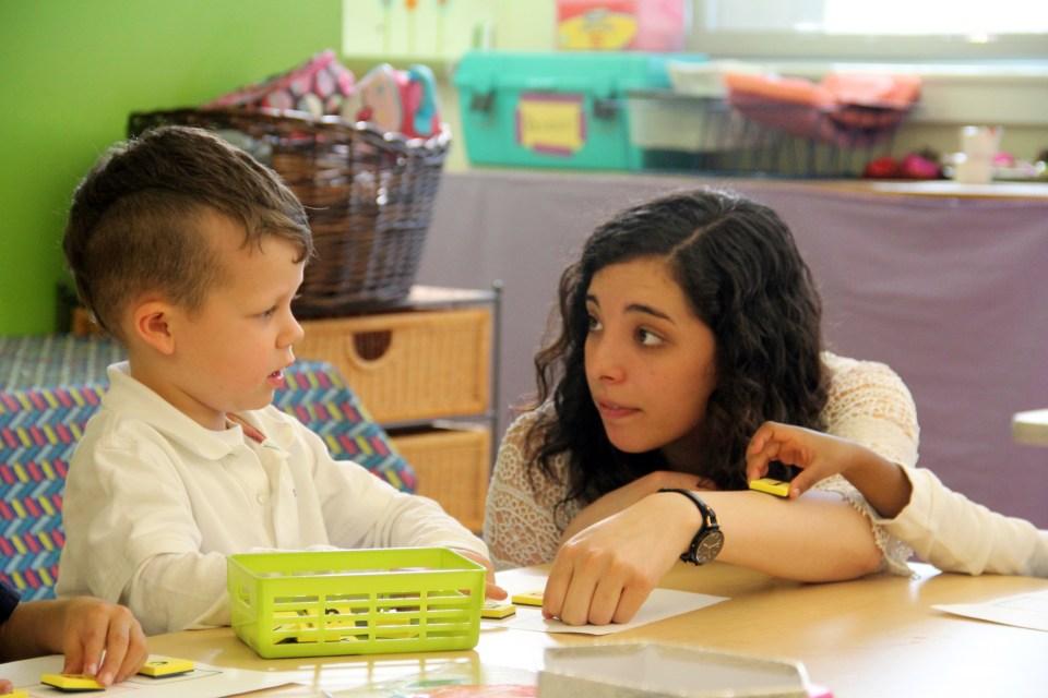 teacher residency programs