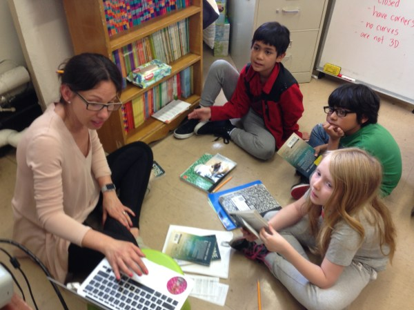 Where special education students are succeeding under ...