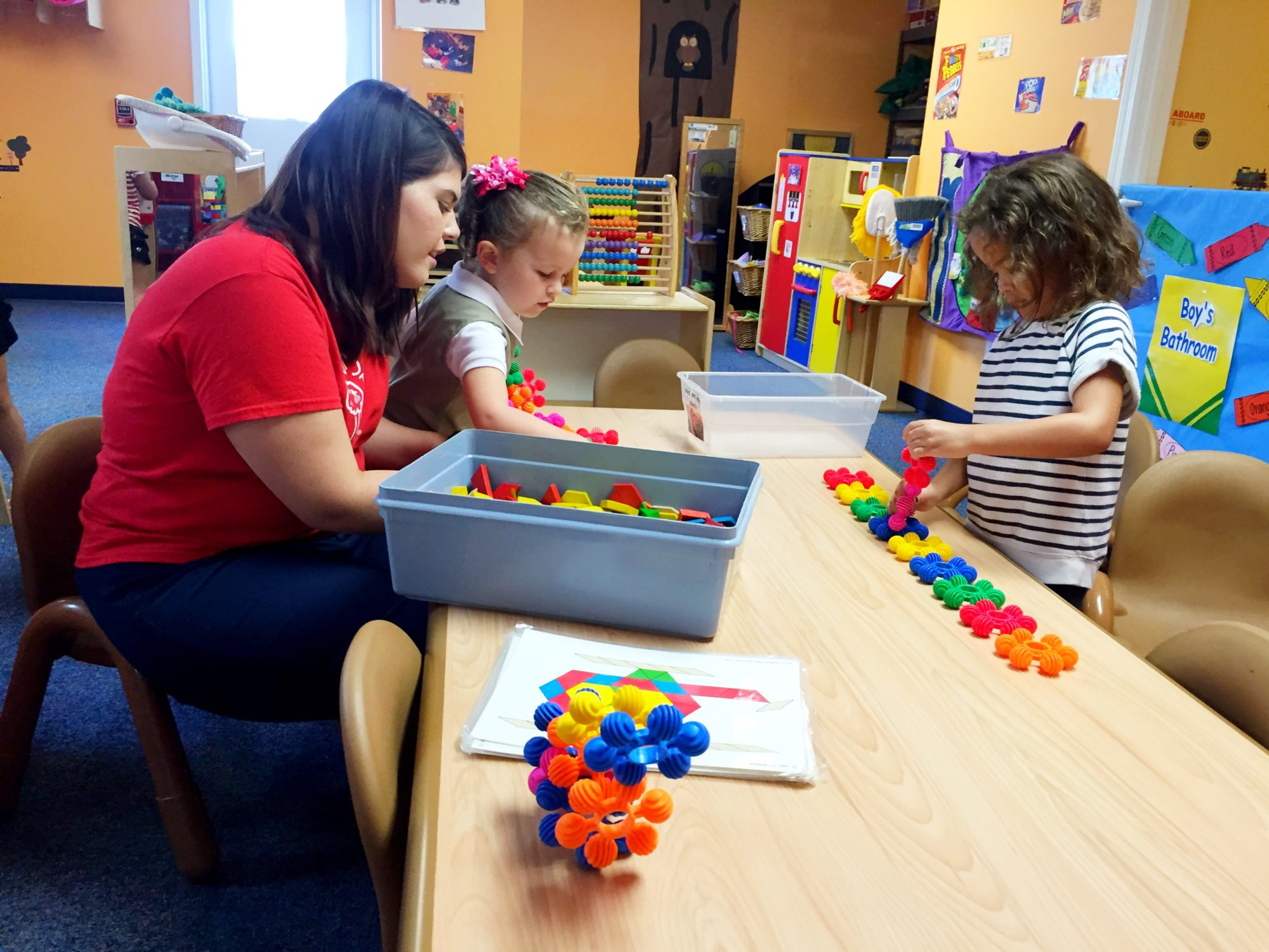Could A Plan To Improve Louisiana Early Childhood
