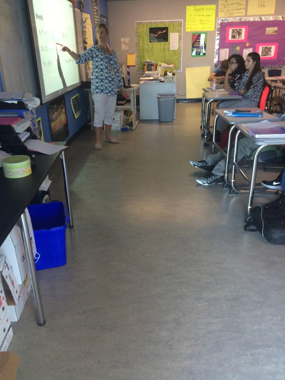 high school STEM programs