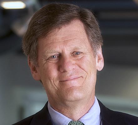 Jonathan Lash, President, Hampshire College