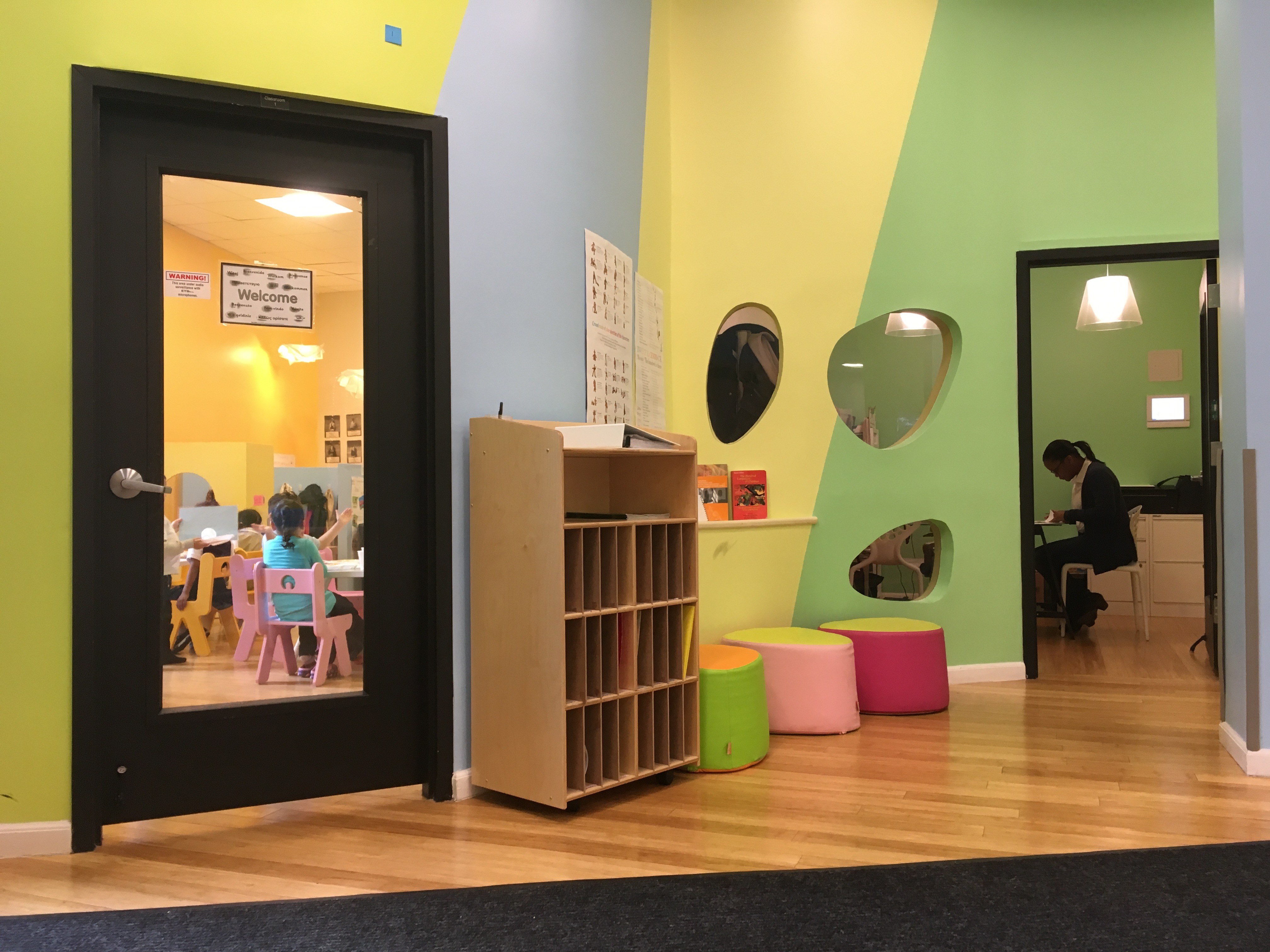 Can Private Pre K For All Providers Survive In New York