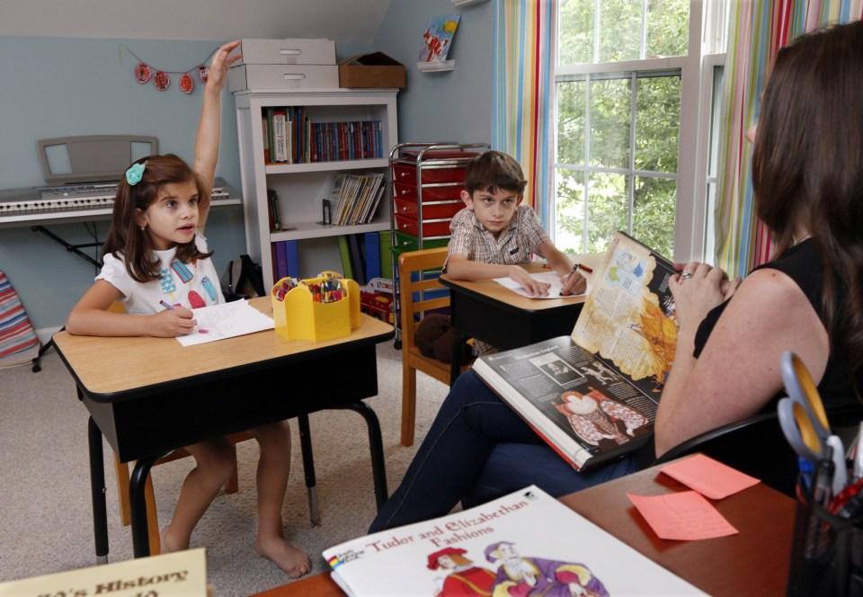 homeschool movement