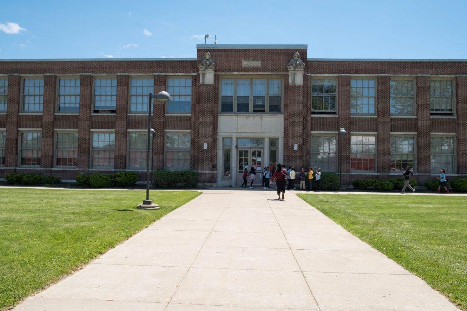 Buffalo public school
