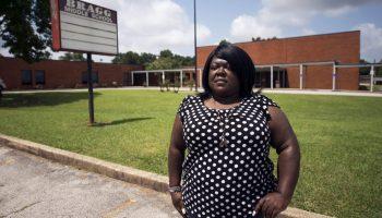 School district secession