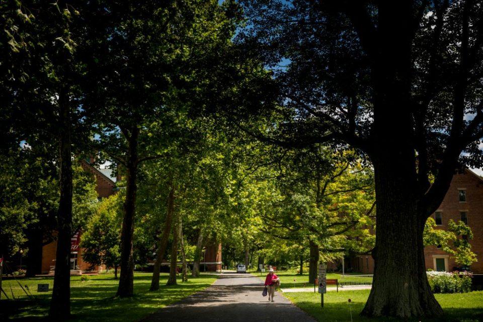 college enrollment decline