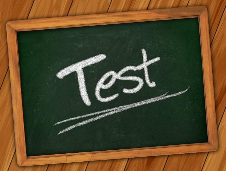standardized testing debate