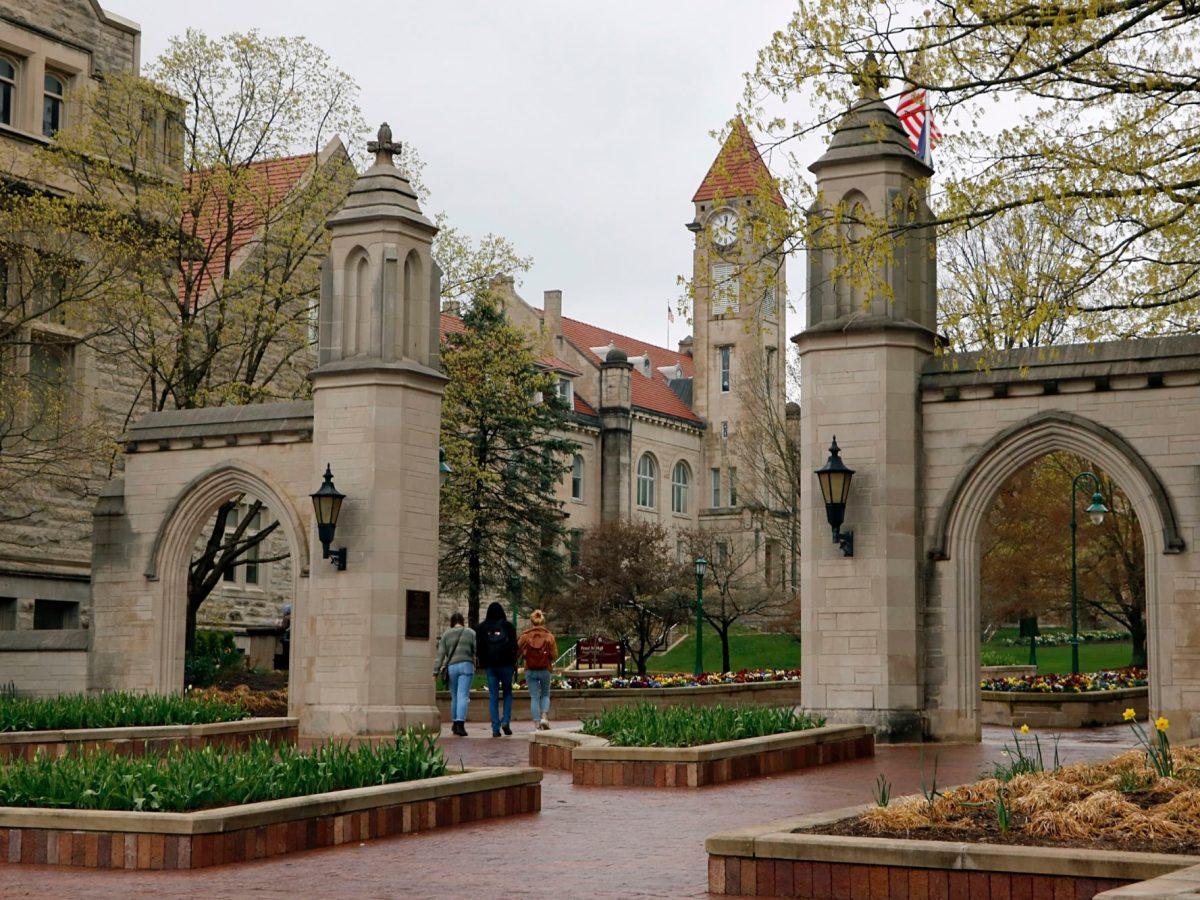 free speech on campus