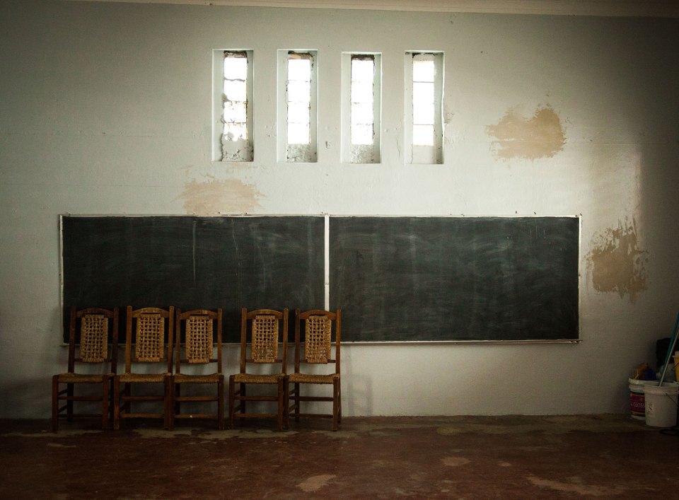 schools in Puerto Rico