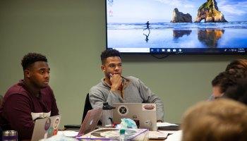 historically underrepresented students