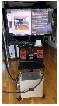 Zoom equipment